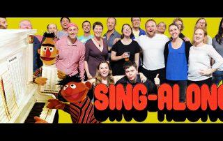 london humanist choir singalong