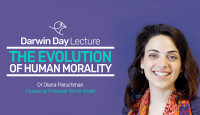 Image: Darwin Day Lecture