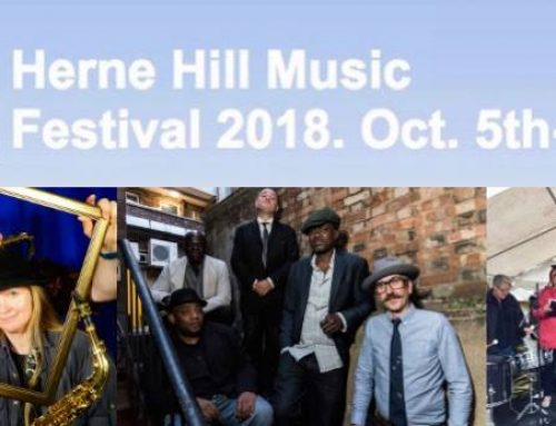 Herne Hill Music Festival 13th Oct