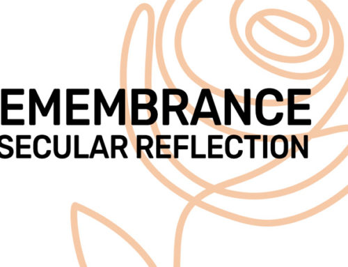 Defence Humanists – Remembrance, A Secular Reflection