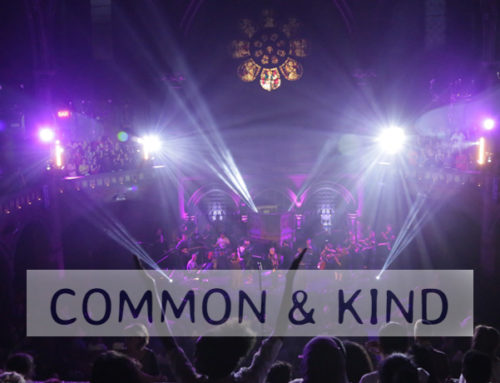Common and Kind – 27th June