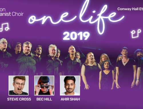 One Life 2019 – 13th July
