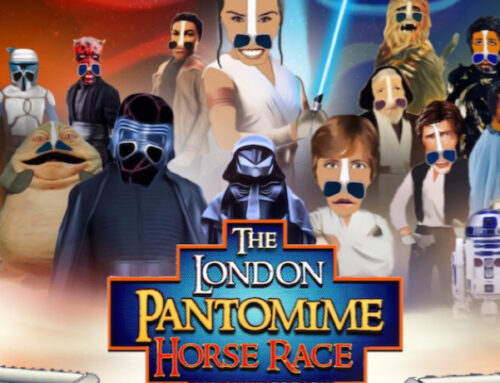 London Pantomime Horse Race – 15 December
